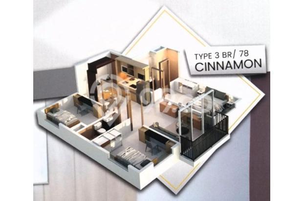 Apartemen Bintaro Mansion luxury and Exclusive Living Terbaik MD645 22196735