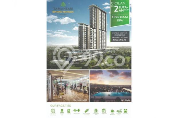 Apartemen Bintaro Mansion luxury and Exclusive Living Terbaik MD645 22196738