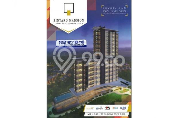 Apartemen Bintaro Mansion luxury and Exclusive Living Terbaik MD645 22196741