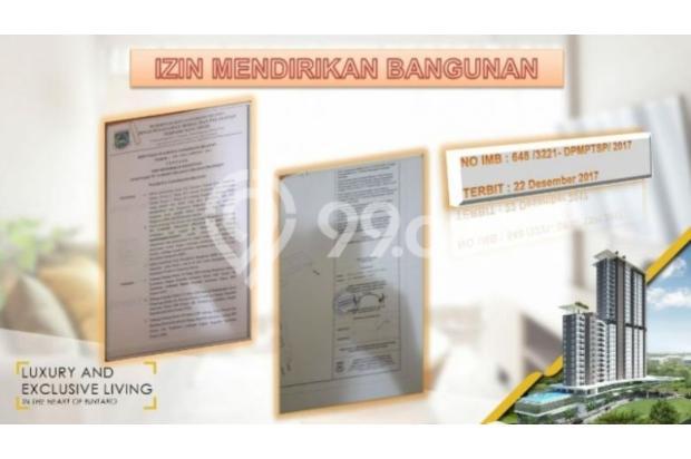 Apartemen Bintaro Mansion luxury and Exclusive Living Terbaik MD645 22196740