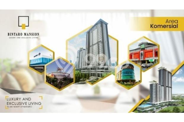 Apartemen Bintaro Mansion luxury and Exclusive Living Terbaik MD645 22196742