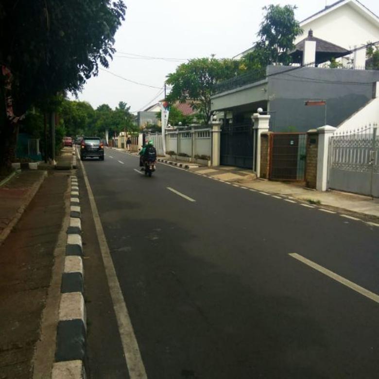 Perumahan Departemen Pertanian Di Jakarta Selatan Jakarta Indonesia