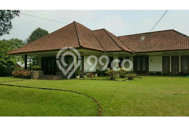 Dijual Rumah di Hegarmanah Ciumbuleuit Bandung 13697692
