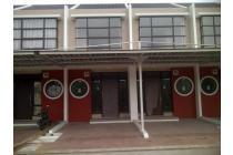 Dijual Rumah di Green Lake city cluster East Asia, BU!!