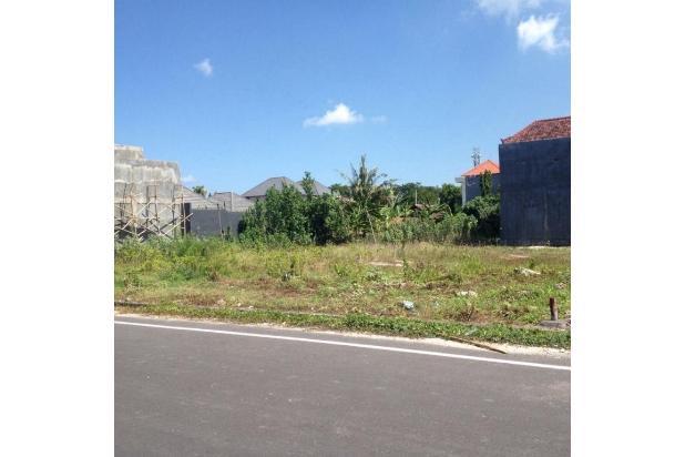Rp7,45mily Tanah Dijual