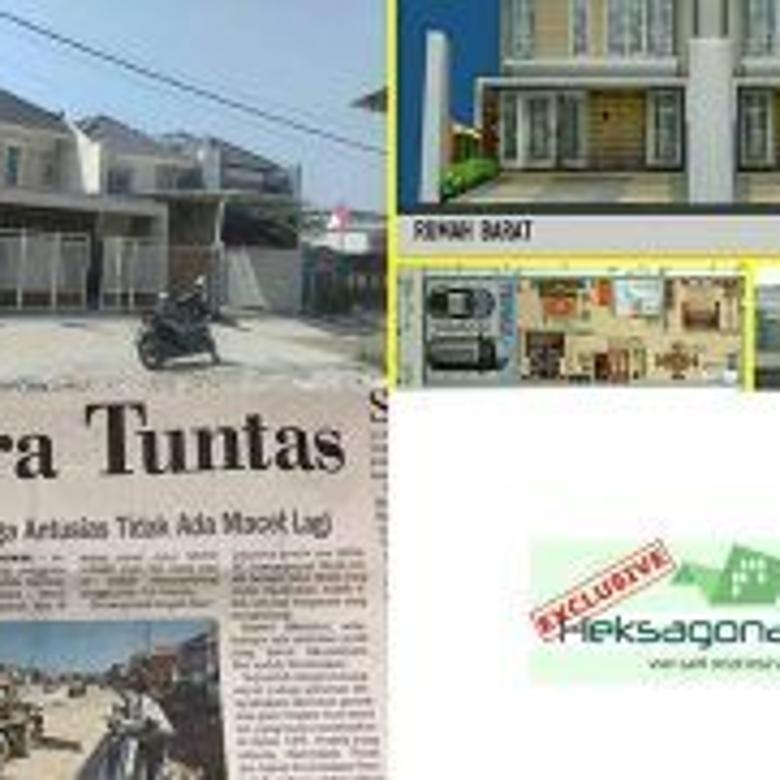 rumah mewah murah kawasan strategis rungkut surabaya hks9803