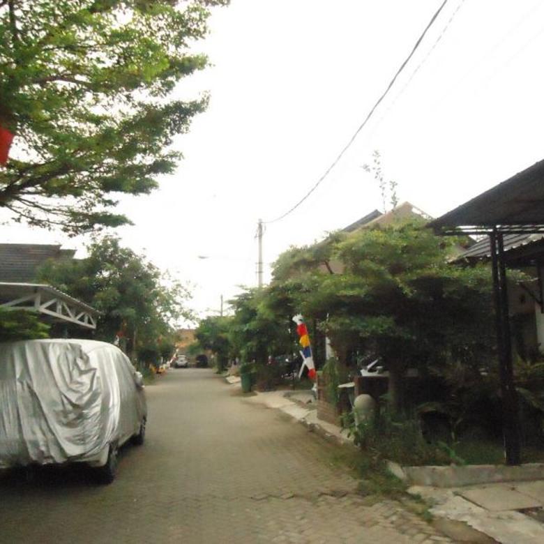 Rumah nyaman siap huni lokasi Cluster Baturaden Ciwastra