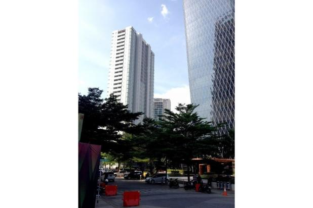 Kantor Full Furnish di Bakrie Tower Office Space dijual murah 8059224