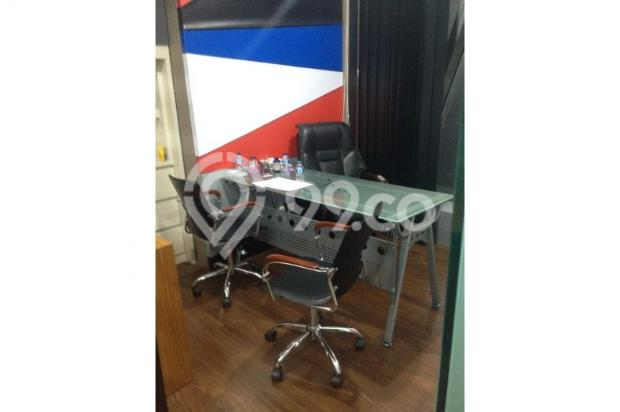 Kantor Full Furnish di Bakrie Tower Office Space dijual murah 8069815