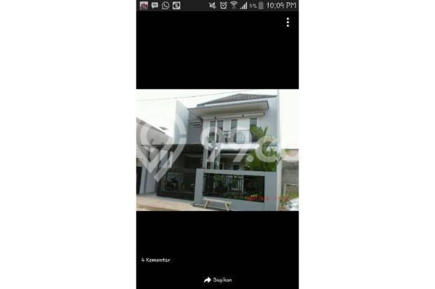 Dijual Rumah 2 Lantai + Perabotan di Malaka Residence Jakarta 12397851