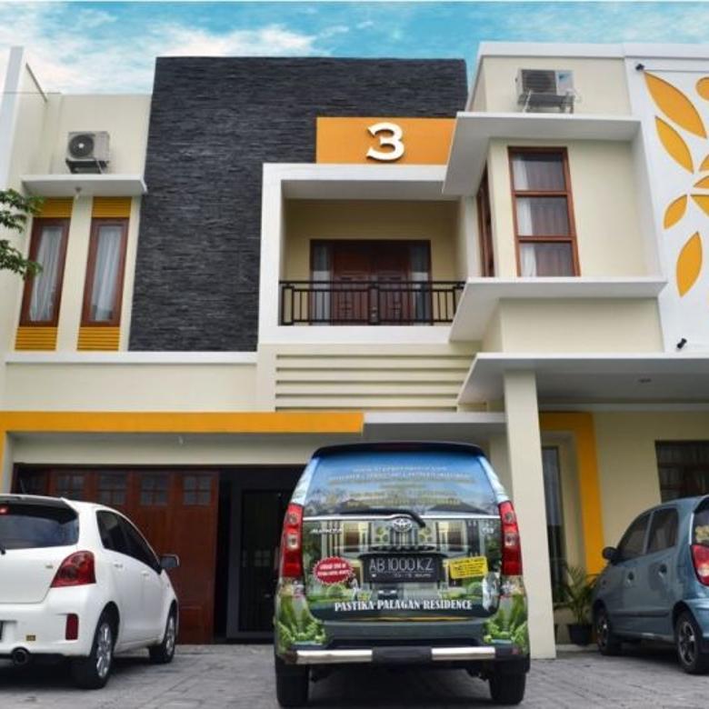 Luxury Kost Exclusive Jogja Dekat Kampus UGM