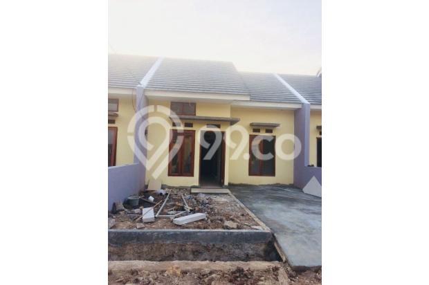 Rumah Termurah di bekasi DP 20 juta sudah termasuk booking fee 14417312