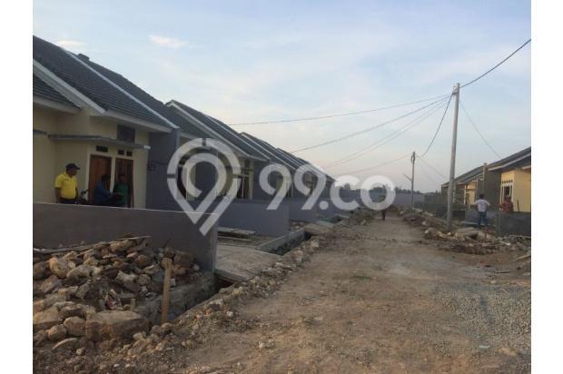 Rumah Termurah di bekasi DP 20 juta sudah termasuk booking fee 14417321