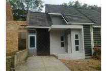 Rumah Minimalis Di Pusat Kota Palembang