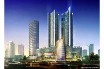Unit at Denpasar Residence, Tower Kintamani, 1 Bedroom, Full Furnished,
