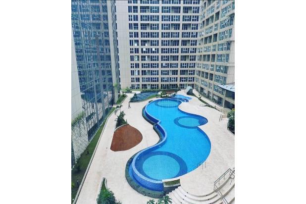 Rp1,23mily Apartemen Dijual