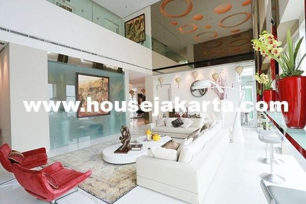 Rp65mily Apartemen Dijual
