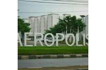 Aeropolis Apartemen