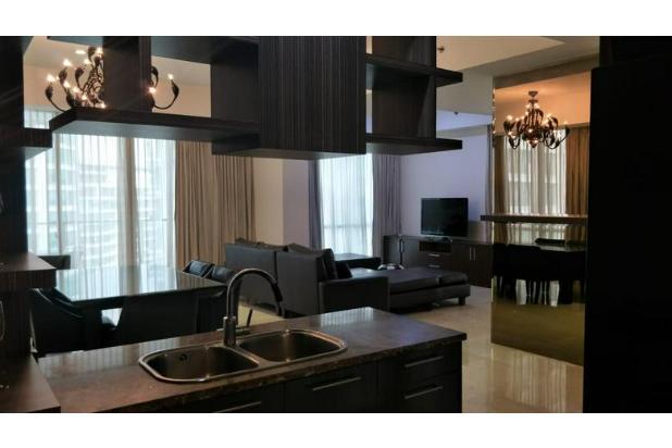 Rp8,7mily Apartemen Dijual
