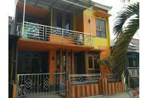 Rumah dengan perabotannya di Jogonegoro Magelang