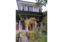 Rumah Istimewa di Resor Dago Pakar Bandung, Lingkungan Aman dan Bisa Nego