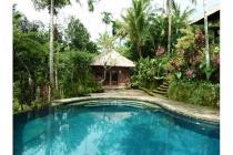 Villa Griya Puspa Wana di Gianyar Bali. Hitung Tanah. SOLD