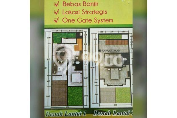 Dijual rumah di perumahan Cinangka Garden Hilss harga promo 15422787