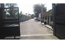 Dijual Rumah Baru di Depok, Sawangan, Harga 1M LT 95m ada kolam renang
