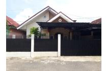 Dijual Rumah Keluarga 1 Lantai