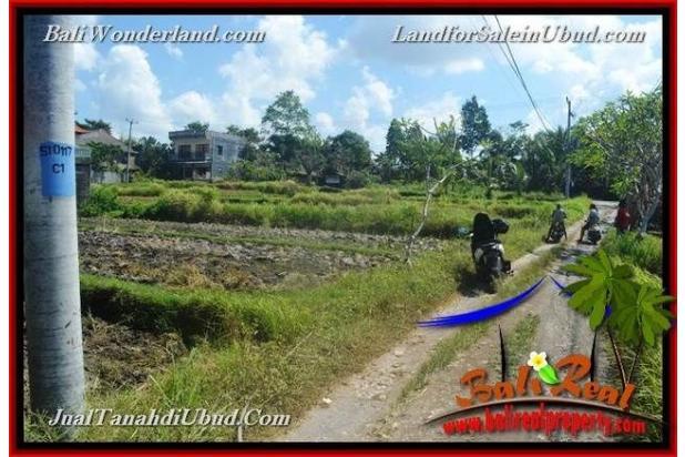 Strategis 6 are View Sawah link Villa 18273706