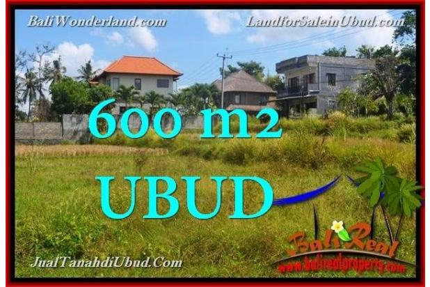 Strategis 6 are View Sawah link Villa 18273708