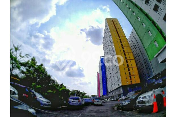 Dasyat Promo unit di Proyek DPS I Green Pramuka City 14966021