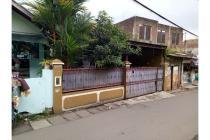 Rumah Jl Gagak-Tubagus Ismail Kotak 8x20, Murah, Hdp Barat, Nego