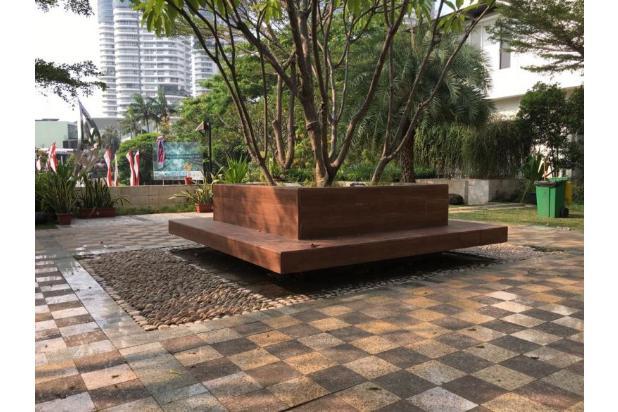 Rumah Hoek di SpringHill, Kemayoran, Jakarta Pusat 13871904