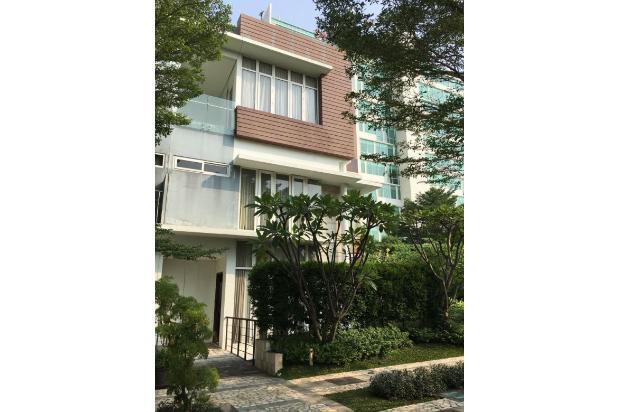 Rumah Hoek di SpringHill, Kemayoran, Jakarta Pusat 13871908
