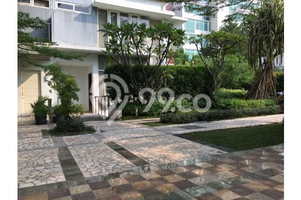 Rumah Hoek di SpringHill, Kemayoran, Jakarta Pusat 13871912