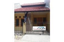 Rumah Bagus 1,5 Lantai di Pondok Ungu Permai Bekasi