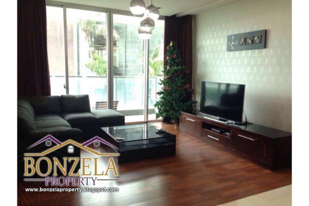Apartemen Kemang Village Disewakan Cepat, Jakarta Selatan, Harga Murah 6078470