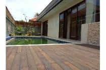 YEARLY VILLA FOR RENT IN SANUR BEACH SIDE