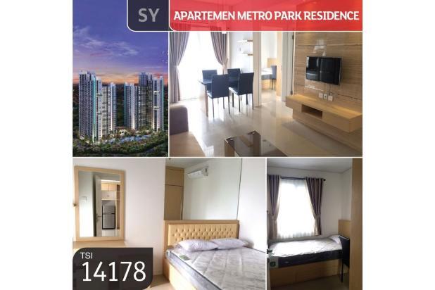 Rp132jt Apartemen Dijual