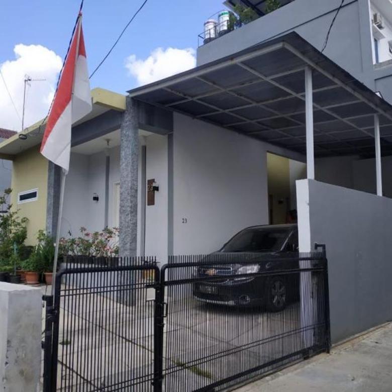 Dijual Rumah di Bangun Cipta sarana Kelapa Gading Jakarta Utar