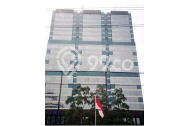 Disewa Ruang Kantor 555 sqm di Graha BIP, Gatot Subroto, Jakarta Selatan 13933851