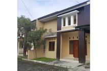 Rumah Cluster Baru 94m2, Solo Baru, Sukoharjo, Surakarta