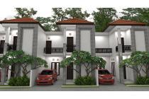 DISCOUNT Rumah Baru 2 Lantai Denpasar - Bisa Kredit Tanpa Syarat