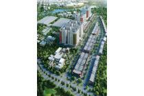 Apartemen Kota Ayodhya Type 2BR