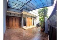 Nice Fully Furnished House @Karet Kuningan - Setiabudi Jakarta Selatan