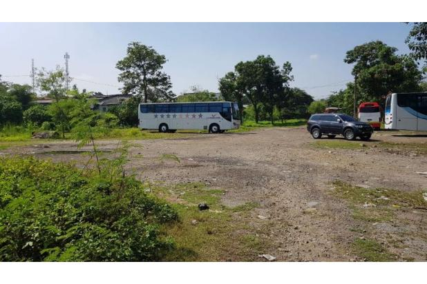 Rp64,3mily Tanah Dijual