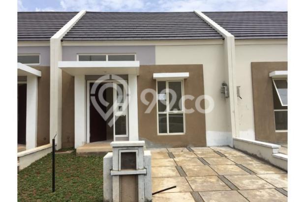 Rumah Baru Di Suvarna Sutera (cluster Bayu) By Alam Sutera ...