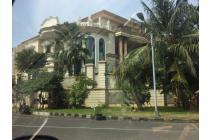 Dijual Rumah Murah Mewah Siap Huni di Sunter Paradise 3 Jakarta Utara