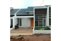 rumah baru padalarang dp 25 juta dekat tol